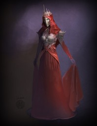 Amarthiel, Witch Queen of Angmar