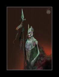 Dark Numenorean