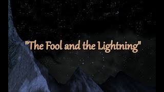 """The Fool and the Lightning"" от ""Полнолуния"""